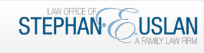 The Law Office of Stephan E. Uslan: Home