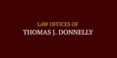 Law Offices of Thomas J. Donnelly: Home
