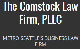 The Comstock Law Firm, PLLC: Home