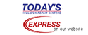 Today's Collision Express
