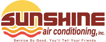 Sunshine Air Conditioning, Inc.: Home