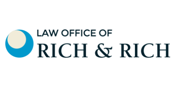 Law Office of Rich & Rich: Home