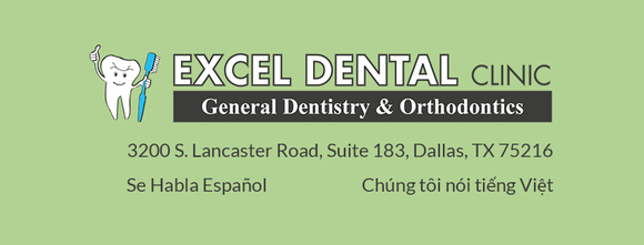 Excel Dental Clinic Lancaster Road: Home