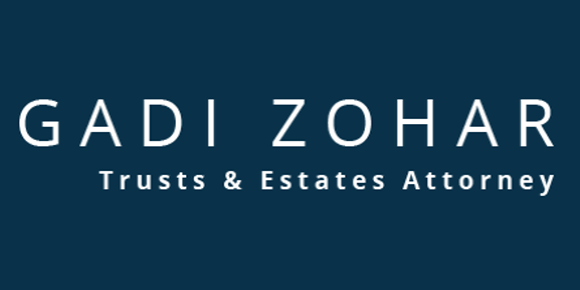 Gadi Zohar, Esq.: Home