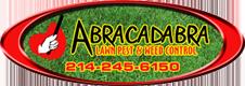Abracadabra: Home
