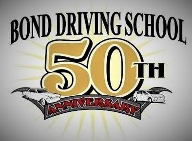 Bond Driving School: Home