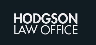 Hodgson Law Office: Home