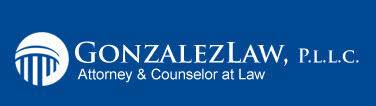 Gonzalez Law, PLLC: Home