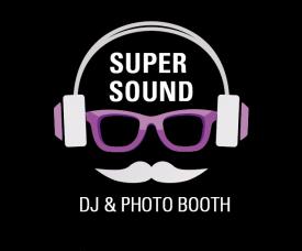 Super Sound DJ & Photo Booth Rental: Home