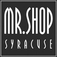 Mr. Shop: Home