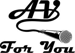 AV for You: Home