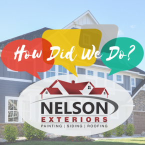 Nelson Exteriors: Home