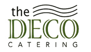 The Deco Catering: Home