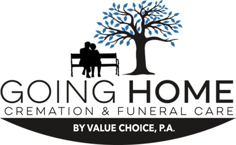 Going Home Cremation & Funeral Care by Value Choice, P.A.: Home