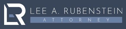 Lee A. Rubenstein Attorney: Home