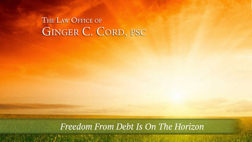Law Office of Ginger C. Cord, PSC: Home