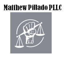 Matthew Pillado PLLC: Home