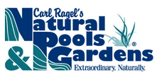 Natural Pools & Gardens: Home