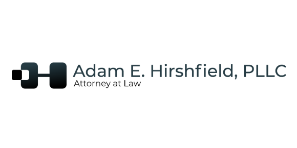 Adam E. Hirshfield, Esq. PLLC: Home