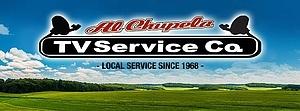 DISH: Al Chupela TV Service Co.