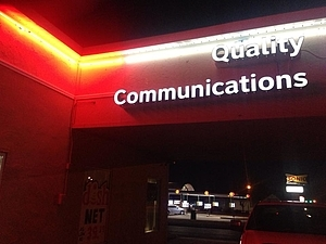 DISH: Quality Communications