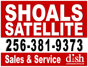 DISH: Shoals Satellite Sales & Service