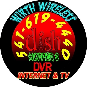 DISH: WIRTH WIRELESS