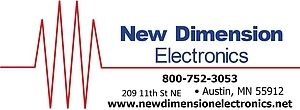 DISH: New Dimension Electronics