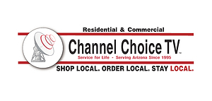 DISH: CHANNEL CHOICE