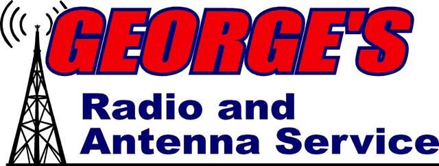 DISH: George's Radio and Antenna Service