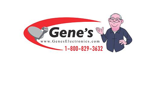 DISH: Gene's Electronics - Bangor, ME