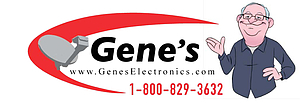 DISH: Gene's Electronics