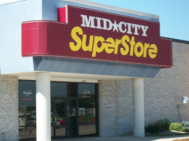 DISH: Mid City Superstore