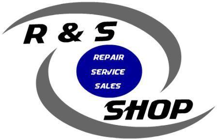 DISH: R&S Shop