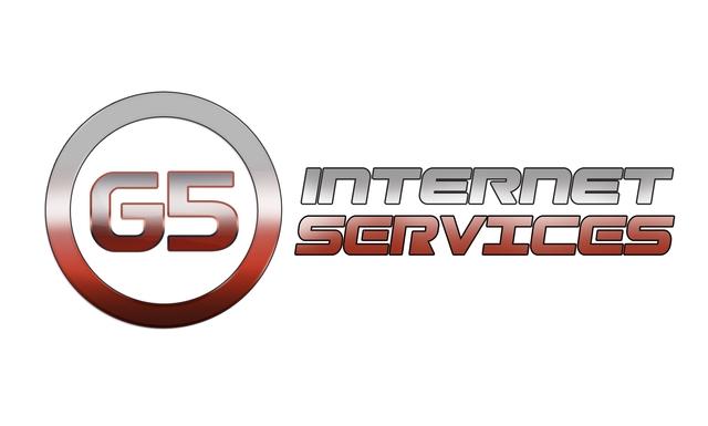 DISH: G5 Internet Service