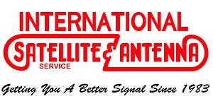 DISH: International Satellite & Antenna Service