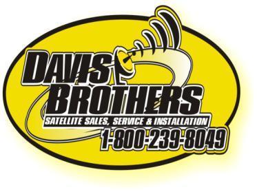 DISH: Davis Brothers Satellite