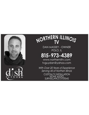 DISH: Northern Illinois TV
