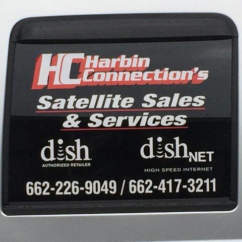 DISH: Harbin Connections