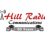 DISH: Hill Radio Inc