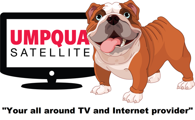 DISH: Umpqua Satellite LLC