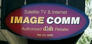 DISH: Image Communications