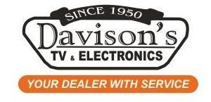 DISH: Davison TV & Electronics
