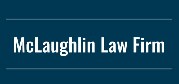 McLaughlin Law Firm: Home