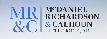 McDaniel, Richardson & Calhoun: Home