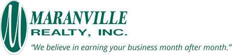 Maranville Realty Inc.: Home