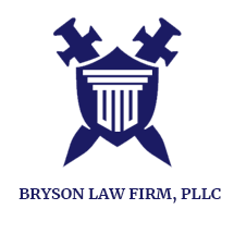 Bryson Law Firm, PLC: Home