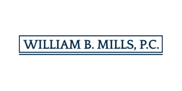 William B. Mills, P.C.: Home