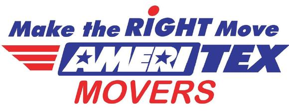AMERITEX MOVERS DFW: Home