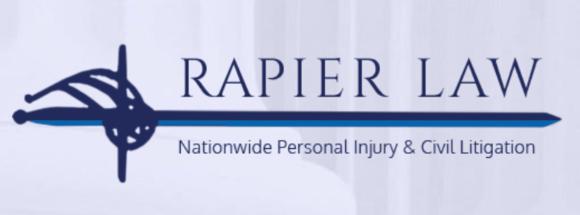 Rapier Law Firm: Home